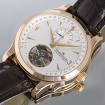 Jaeger-LeCoultre Rose gold 41.5mm Automatic Q1652420 pre-owned United Kingdom, London