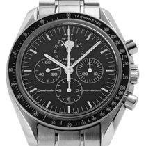 Omega 3576.50.00 Staal 2015 Speedmaster Professional Moonwatch Moonphase 42mm tweedehands