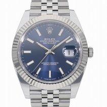 Rolex (ロレックス) 126334 ゴールド/スチール Datejust 41mm 新品 日本, Tokyo