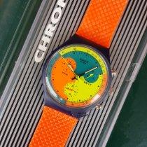 Swatch 37mm Quartz SCN101 new