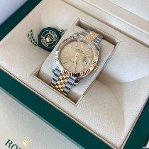 Rolex Datejust 41mm Slovensko, 33