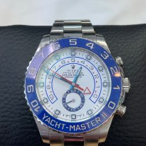 Rolex Yacht-Master II 116680 Good Steel 44mm Automatic United States of America, Florida, West Palm Beach