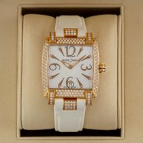 Ulysse Nardin Caprice Rose gold 34mm Mother of pearl United States of America, New York, Airmont
