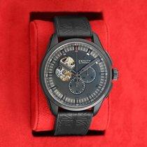 Zenith 96.2260.4061/21.r575 Titanium 2019 El Primero Chronomaster 45mm nieuw