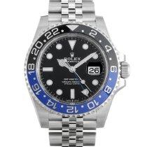 Rolex 126710BLNR Steel GMT-Master II 40mm new United States of America, Pennsylvania, Southampton