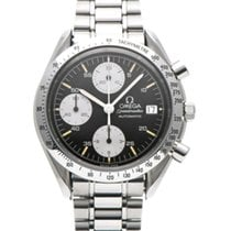 Omega Steel 39mm Automatic 3511.50 pre-owned