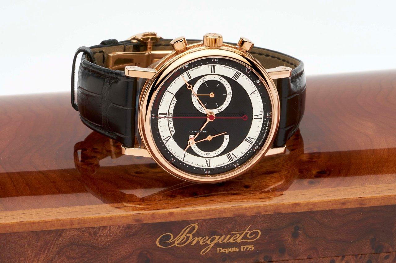 Breguet Classique 5287BR/92/9ZU 2021 new