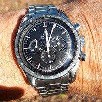 Omega 145.022 Staal 1971 Speedmaster Professional Moonwatch 42mm tweedehands Nederland, America (Limburg)