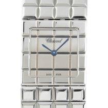 Chopard Ice Cube Steel 22mm