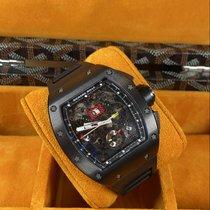 Richard Mille RM 011 RM011 Meget god Titan 50mm Automatisk