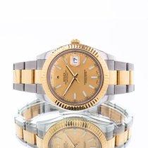 Rolex Datejust II Gold/Steel 41mm Champagne United Kingdom, Essex