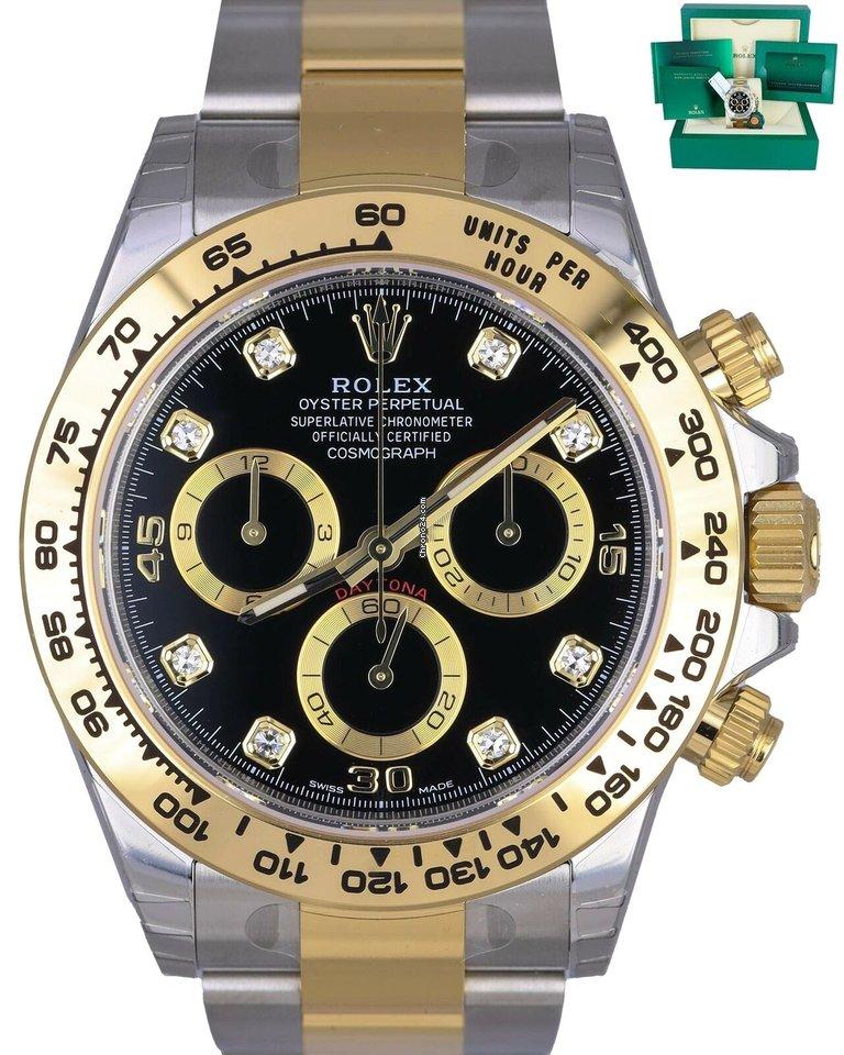 Rolex Daytona 116503 new
