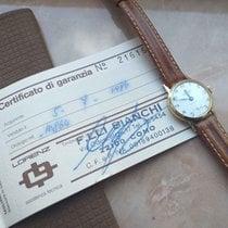 Lorenz Aur galben 20mm Armare manuala 10864 folosit România, Ovidiu