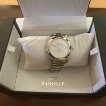 Tissot PR 50 Сталь 36mm