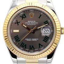 Rolex Datejust II Gold/Steel 41mm United Kingdom, N3 2DN