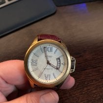 Esprit Steel 41mm Automatic 101311 pre-owned