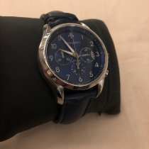 Pequignet Steel 42mm Automatic 4810473 pre-owned