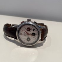 Wempe Steel 42mm Automatic WM540003 pre-owned