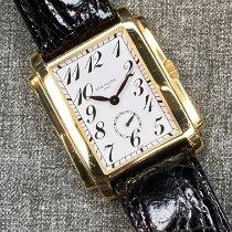 Patek Philippe Gondolo Yellow gold 30mm White Arabic numerals United States of America, New York, new york