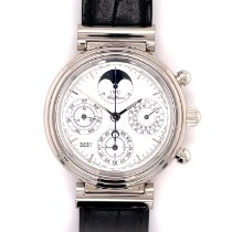 IWC White gold 39mm Automatic IW3750 pre-owned