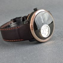 Seiko Steel 41mm Automatic 6R15-00Z0 pre-owned Indonesia, Bandung