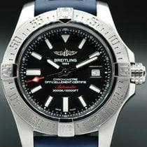 Breitling Avenger II Seawolf A1733110/BC30 Steel 45mm Automatic