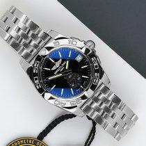 Breitling Galactic 36 Steel 36mm Black