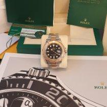 Rolex 126621-0002 Goud/Staal Yacht-Master 40 tweedehands