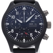 IWC IW389101 Ceramic 44.5mm pre-owned