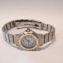 Cartier Acero y oro 24mm Automático 29662 usados Argentina, capital federal