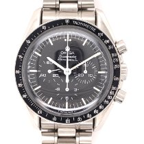Omega ST 345.0808 Staal 1992 Speedmaster Professional Moonwatch 42mm tweedehands