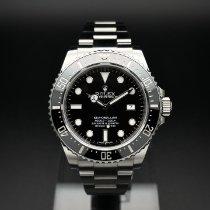 Rolex 116600 Staal 2014 Sea-Dweller 4000 40mm tweedehands