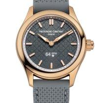 Frederique Constant Horological Smartwatch FC-286LGS3B4 Neuve Quartz