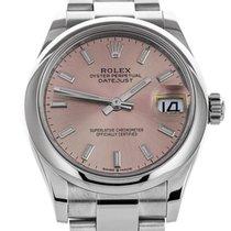 Rolex Datejust 31 278240 Very good Steel 31mm Automatic United Kingdom, London