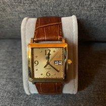 Bogner Time Quartz 23032 pre-owned