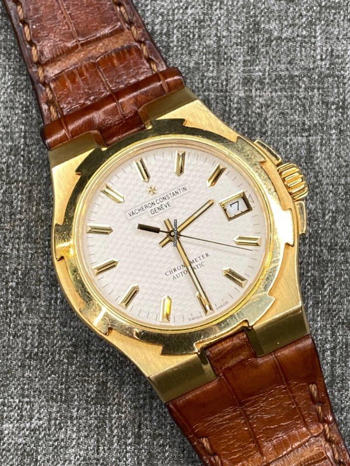 Vacheron Constantin Overseas 42050/423J 2000 pre-owned