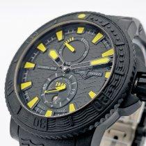 Ulysse Nardin Diver Black Sea Steel 45.8mm Black No numerals United States of America, New Jersey, EAST BRUNSWICK