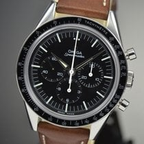 Omega 311.32.40.30.01.001 Staal - First Omega in Space 39.7mm tweedehands