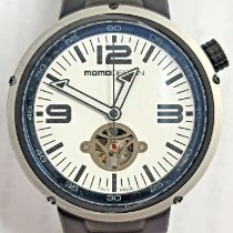 Momo Design Steel 45mm Automatic md1014bs-20bk pre-owned United States of America, Florida, Titusville