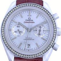 Omega 311.98.44.51.55.001 Keramiek Speedmaster Professional Moonwatch 44mm tweedehands