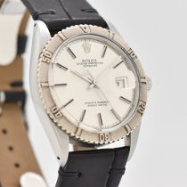 Rolex 36mm Automatic Datejust Turn-O-Graph pre-owned United States of America, California, Beverly Hills