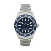 Tudor Black Bay Fifty-Eight Steel 39mm Blue No numerals South Africa, Centurion