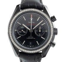 Omega Speedmaster Professional Moonwatch Керамика 44mm Черный