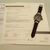 A. Lange & Söhne FL 23883 Good Steel 55mm Manual winding