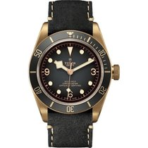 Tudor Black Bay Bronze new Automatic Watch with original box and original papers WWMD2020TD014