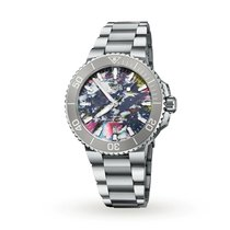Oris Steel 41.5mm Automatic Aquis Date new United States of America, New Jersey, Cherry Hill