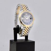 Rolex Datejust 126333 Nieuw Goud/Staal 41mm Automatisch Nederland, Velp
