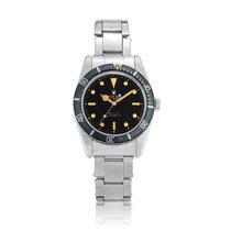 Rolex Submariner (No Date) Steel 40mm United States of America, New York, New York