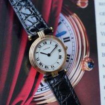 Cartier 25mm Quartz 881004 pre-owned