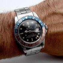 Rolex GMT-Master 1675 Naar behoren Staal 40mm Automatisch Nederland, breda